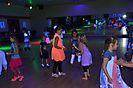 Kinder-Disco vom 18.08.2016