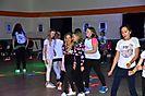 Kinder Disco vom 9. September 2017