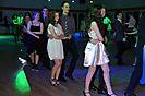 Medaillen-Party vom 16.05.2015