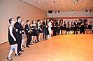 Medaillen-Party vom 20.02.2016