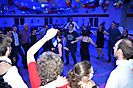 Silvester Tanzparty 2015